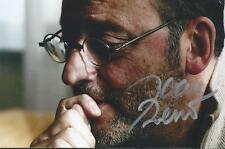 Jean Reno auto/signed Godzilla Mission: Impossible Actor RARE COA LOOK!