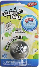 WHAM-O Original SuperBall Whamo Zectron Rubber Hi-Bounce SUPER BALL Large size