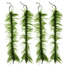 Fishing Accessories Ready Made Hair Rigs Terminal Tackle Hook Weed