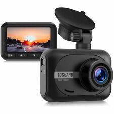TOGUARD CE18 1080p HD DVR Car Mini Dash Camera with G-Sensor and Loop Recording