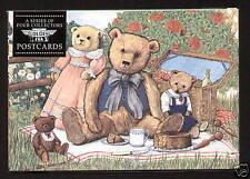Antike Steiff Stofftiere & Teddybären
