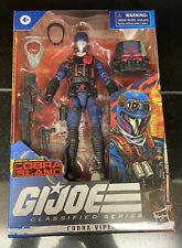 G.I. Joe Classified Series Special Missions: Cobra Island Viper Target Exclusive