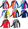 2020 Fox Racing Race Jersey Men's Motocross/MX/ATV/BMX/MTB Dirt Bike Adult