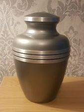 Beautiful High Quality Large Metal Cremation Ashes Funeral Urn For Adults