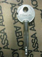 IKON Kreuzbartschlüssel für Telefonzelle der Post original Telefonhäuschen