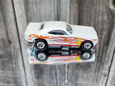 HOT WHEELS REAL RIDERS DODGE CHALLENGER FUNNY CAR LIMITED EDITION