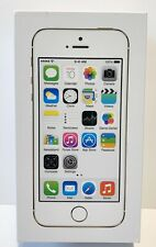 Apple iPhone 5S, 16GB, Gold, Verizon, A1533 ,ME343LL/A, NO RESERVE, CDMA