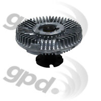 Engine Cooling Fan Clutch Global 2911270