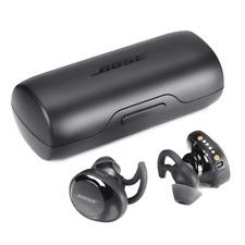 Bose soundsport free (sound sport) Free Truly Wireless Sport Headphones - Black
