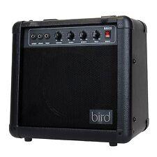 GUT: Bird BA620Verstärker Bass Schwarz