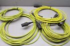 SKF CMSSR6-0-J9T2A Conditioning Monitoring Cable Lot of 4!