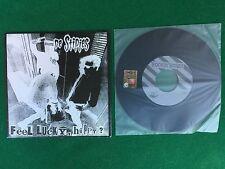 Disco Vinile 45 7'' Privat/Promo (ITA) DE STIPJES - ROCKIN' BONES / BOTH SONGS