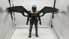 "MARVEL SPIDER-MAN HOME COMING 12"" ELECTRONIC MARVEL'S VULTURE  Preowned"