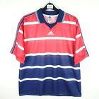 Vintage Adidas Football Shirt Trikot Size 2Xl S969
