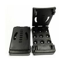 EDC K Sheath Scabbard Belt Clip Waist Clamp Outdoor Camp Portable Tool Fixed Kit
