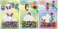 Hama Beads Blister Pack Kits Sets Boys & Girls Craft Toy Ironing beads Fuse