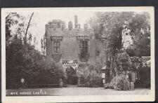 Hertfordshire Postcard - Rye House Castle    T386