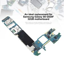 Scheda Madre Original Motherboard Per Samsung Galaxy S6 G920F 32GB