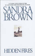 Hidden Fires, Brown, Sandra | Mass Market Paperback Book | Acceptable | 97804463