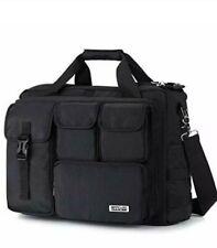 Life Wit Military Messenger/Laptop Bag