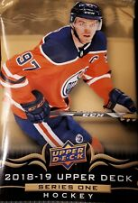 2018-19 UPPER DECK SERIES 1 BASE CARD SINGLES  ANY 10 for $2.25  FINISH YOUR SET
