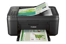 Canon PIXMA MX492 Black Wireless All-In-One Inkjet Printer