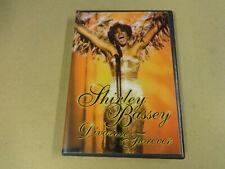 MUSIC DVD / SHIRLEY BASSEY - DIVAS ARE FOREVER