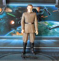 STAR WARS FIGURE 2005 ROTS COLLECTION GRAND MOFF TARKIN (GOVERNOR)