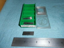 Greenleaf Inserts 81 Achn3422 002 Machine Shop Tools
