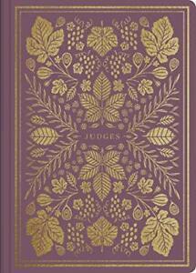 ESV Illuminated Scripture Journal  Judges