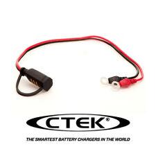 CTEK Comfort Connector M8 Eyelet to suit MXS 0.8 3.6 5.0 7.0 10 M45 M100 56-261