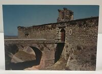 Vintage Postcards No.58 Castles Of Spain Madrid Rare