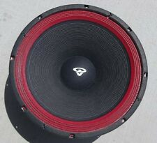 "Replacement woofer subwoofer speaker for Cerwin Vega 15"" systems 500W/program"