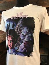 The Exorcist t-shirt - Mens & Womens sizes S-XXL - Regan Linda Blair 70s horror