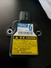 Toyota Prius-Auris 2015 Used Genuine Sensor, YAW RATE Control Unit 89183 - 48030