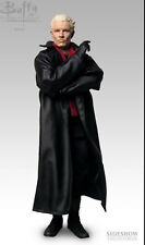 "Sideshow human SPIKE in trench coat-1:6 scale 12"" figure - NEW"