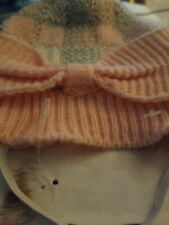 New listing Simply Dog Small Winter Hat Adorable! Brand New!