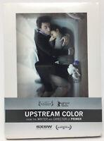 Upstream Color DVD Movie (Primer Writer/Director) 2013 Sundance-SXSW--Sealed/NEW