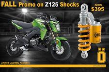 New OHLINS Rear Shock Absorber Damper for Kawasaki Z125 Z 125 KA610