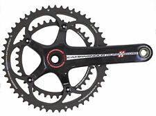Campagnolo Super Record Carbon Ti UT 11Speed Double Standard 39/53 - 175mm