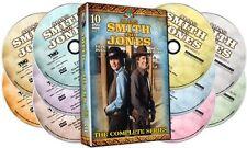 Alias Smith And Jones . The Complete Series . Season 1 2 3 . 10 DVD . NEU . OVP