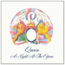 Queen A Night at the Opera (1975/2005) CD []
