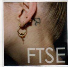 (EE482) FTSE, FTSE ll - DJ CD