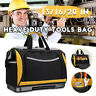 Tool Bag Hard Bottom Toolbag Heavy Duty Tool Case Tools Storage Case UK Home