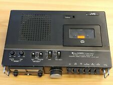 Registratore stereo a cassette deck player vintage JVC CD 1635 MK2 very rare