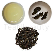 150g Dong Ding Organic Oolong Tea from Lugu region, Central Taiwan
