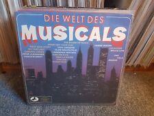 Various  – Die Welt Des Musicals (Album)