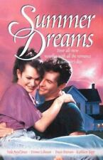 Summer Dreams 4n1 Inspirational Christian Fiction Romance Buy2BooksGet1Free