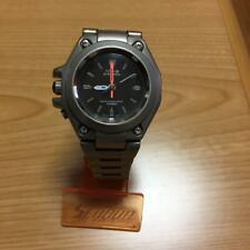 CASIO G-SHOCK MRG-120T Titanium Analog Men's Watch From Japan FS