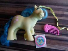 My Little Pony Vintage G1 TOOTSIE VGC